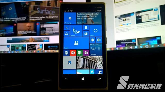 Windows 10 Mobile Redstone 将带来什么?